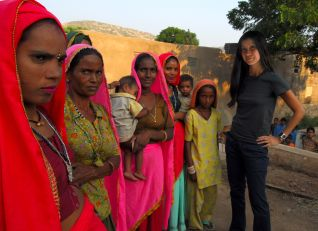 Slave Girls of India