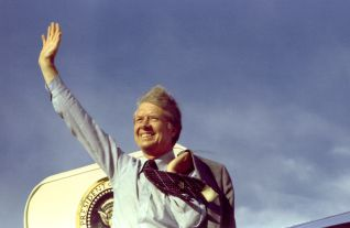 American Experience: Jimmy Carter, Part 1 - Jimmy Who?