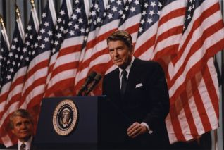 American Experience: Reagan, Part I - Lifeguard