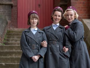 Call the Midwife [TV Series]