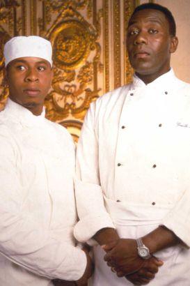 Chef! [TV Series]