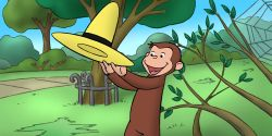 Curious George [Animated TV Series]