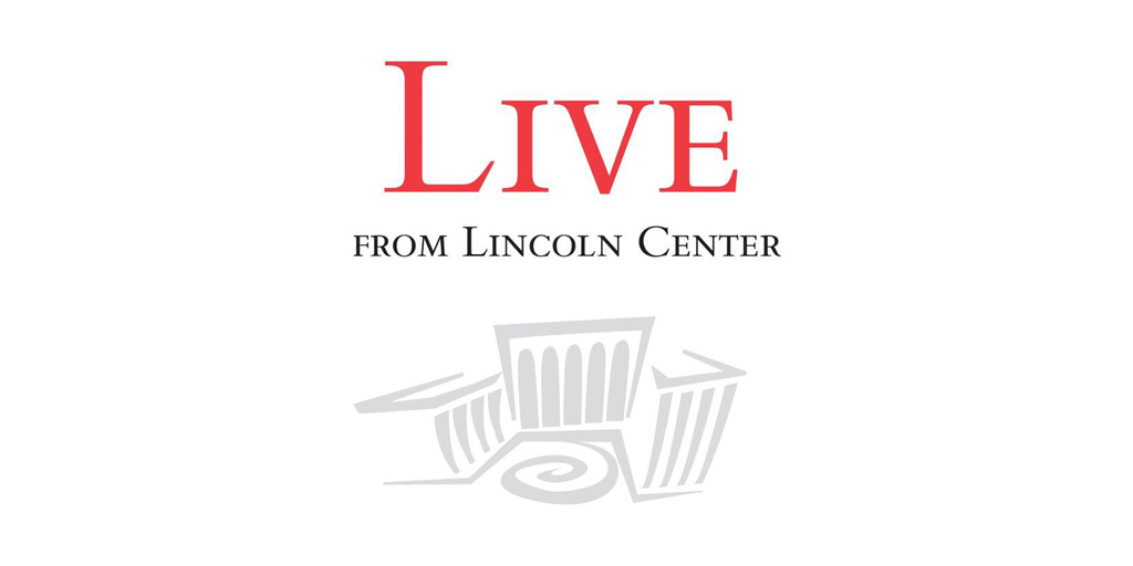 Live From Lincoln Center [TV Series]