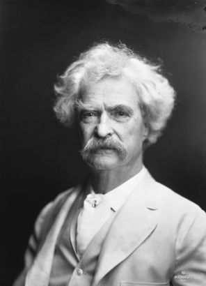 Ken Burns' Mark Twain, Part 1