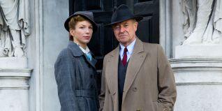 Foyle's War [TV Series]