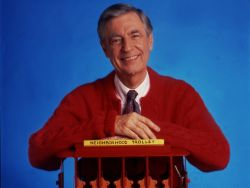Mister Rogers' Neighborhood [TV Series]