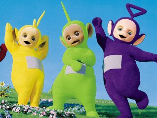 Teletubbies [TV Series]