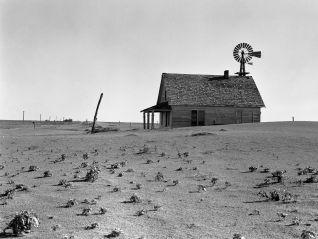 Ken Burns: The Dust Bowl [TV Documentary Series]