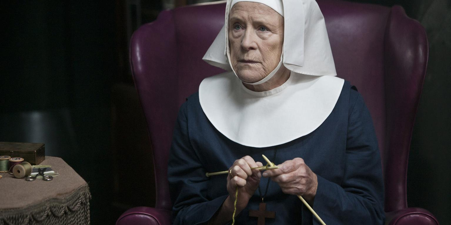 Call the Midwife: Episode 1.6