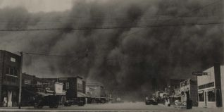 Ken Burns: The Dust Bowl: Reaping the Whirlwind