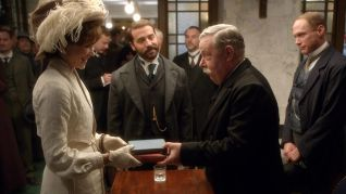 Mr Selfridge: Episode 1.7