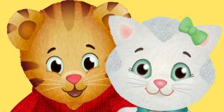 Daniel Tiger's Neighborhood [Animated TV Series]