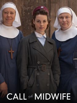 Call the Midwife: Series 01