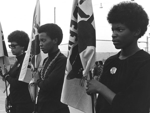 characteristics of the black panther The black panther party was an african american revolutionary organization that was formed in 1966 and reached its heyday a few years later its initial purpose was to patrol black neighborhoods to protect residents from police brutalityit later evolved into a marxist group that called for, among other things, the arming of all african americans, the release of all blacks from jail, and the.