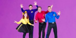 The Wiggles [TV Series]
