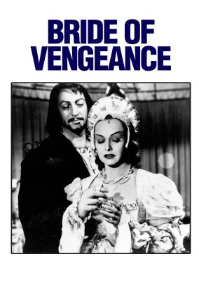 Bride of Vengeance