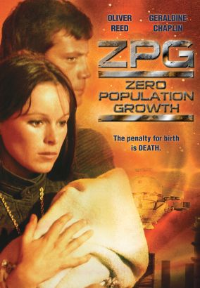 Zero Population Growth