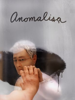 Anomalisa / Paramount Pictures presents &#59; a Starburns Industries production &#59; a Snoot Entertainment production &#59; directed by Charlie Kaufm