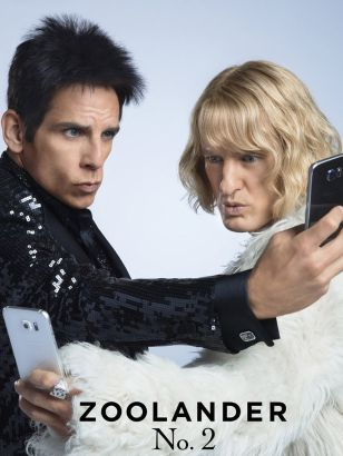 Zoolander 2 / Paramount Pictures presents &#59; a Red Hour/Scott Rudin production &#59; a Ben Stiller film &#59; produced by Ben Stiller, Stuart Cornf