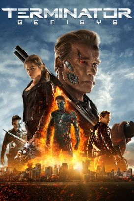 Terminator genisys / directed by Alan Taylor.
