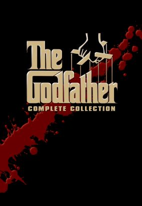 The Godfather [Film Series]
