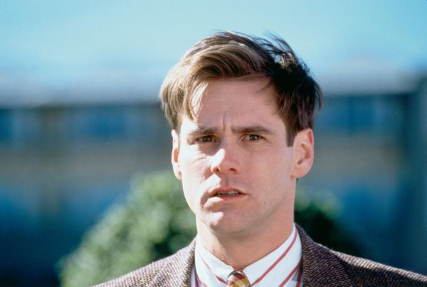 a review of the truman show a movie by peter weir Truman show, the review the truman show deals with some pretty weighty ideas around the central theme of media manipulation, but peter weir`s inspiring.
