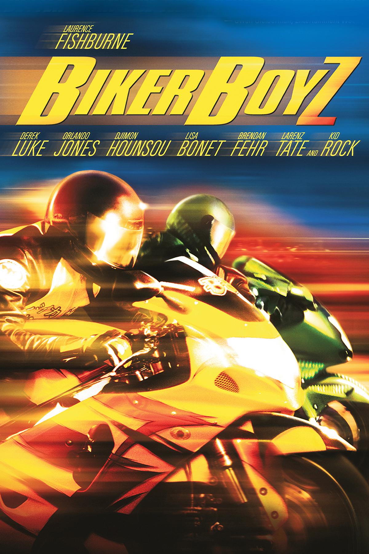 biker boyz BikerBoyz-Poster2x3
