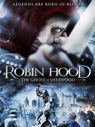 Robin Hood: The Ghost of Sherwood