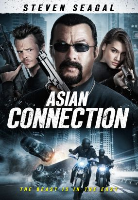 Asian connection / director, Daniel Zirilli.