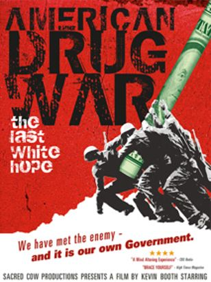 american drug war the last white hope The war on drugs has become the longest and most costly war in american history, the question has become, how much more can the country endure inspired by the death of four family members.