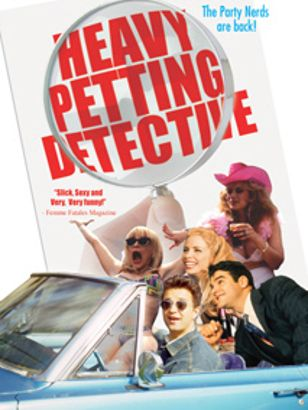 The Heavy Petting Detective