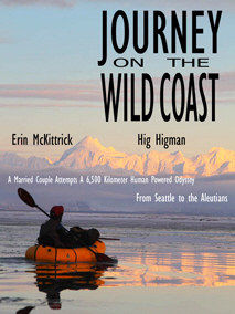 Journey on the Wild Coast