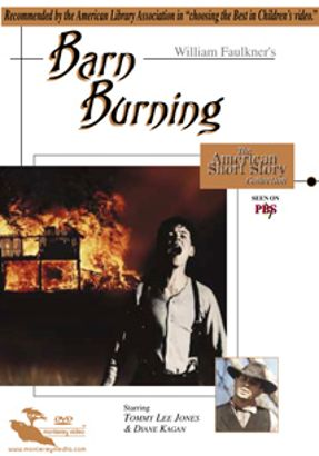 burning barn theme Free barn burning papers, essays, and research papers.