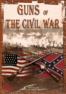 Guns of the Civil War, Vol. 1: A Greater Moral Force