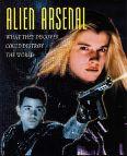Alien Arsenal