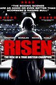 Risen: The Rise of a True British Champion