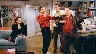 Seinfeld: The Boyfriend, Part 1