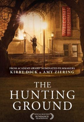 The hunting ground / Artemis Rising Films &#59; Graceful Light Entertainment &#59; Radius presents &#59; CNN Films presents &#59; Regina K. Scully pre