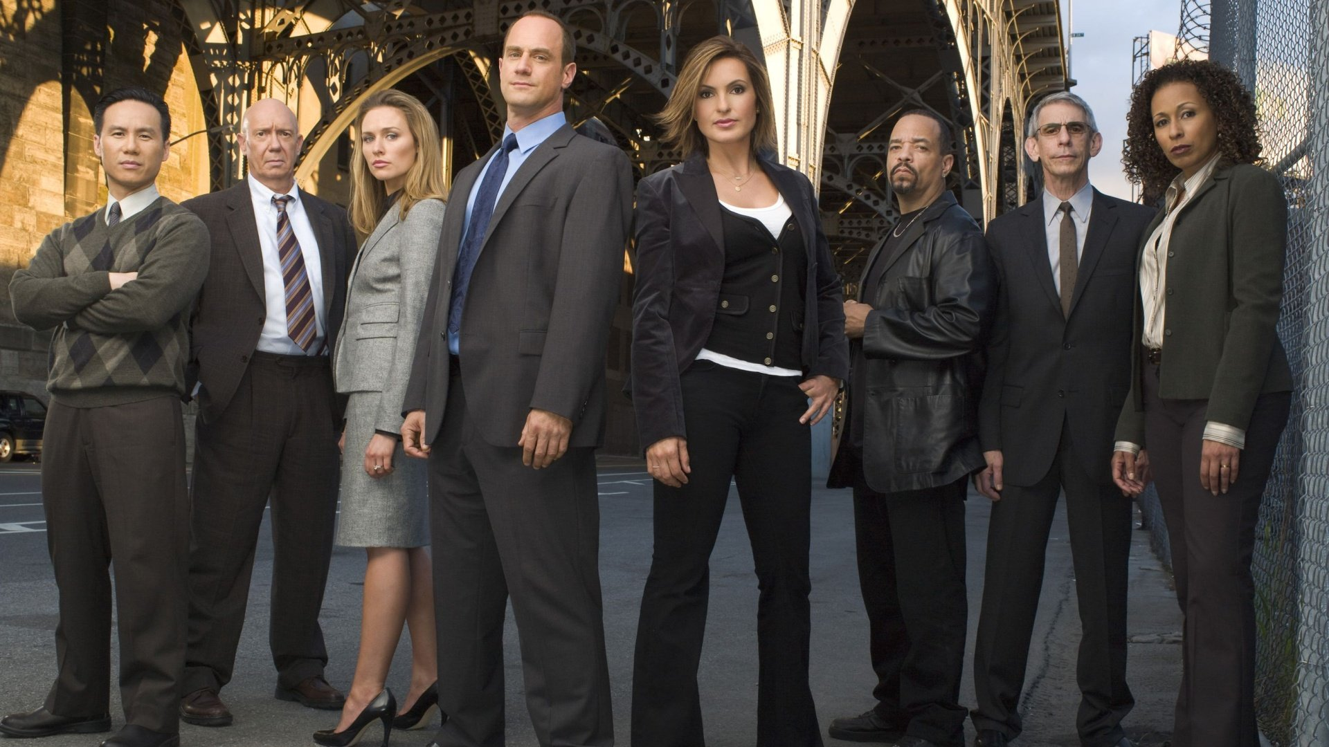 Law & Order: Special Victims Unit: Undercover Blue