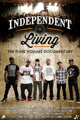 Independent Living: The Funk Volume Documentary
