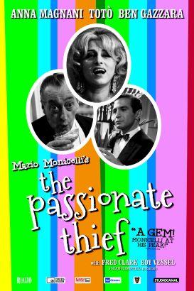 The Passionate Thief