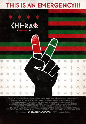 Chi-raq / director, Spike Lee &#59; writers, Spike Lee, Kevin Willmott.