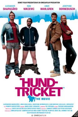 Hundtricket the Movie