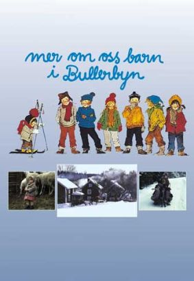 Mer Om Oss Barn I Bullerby
