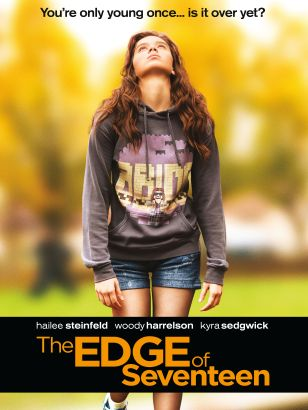 The edge of seventeen / STX Entertainment and Huayi Brothers Pictures presents &#59; a Gracie Films production &#59; produced by James L. Brooks, Rich