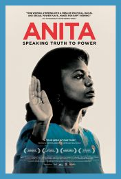 Anita: Speaking Truth To Power - Anita Hill (DVD) UPC: 720229916172