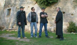 Ghost Hunters International: Gates to Hell