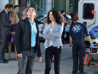 Warehouse 13: The Sky's the Limit
