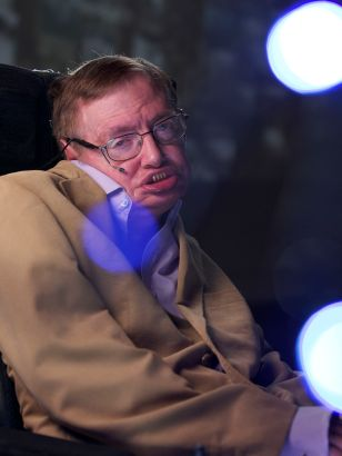 Brave New World With Stephen Hawking [TV Documentary Series]