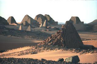 Quest: Nubia - The Forgotten Kingdom